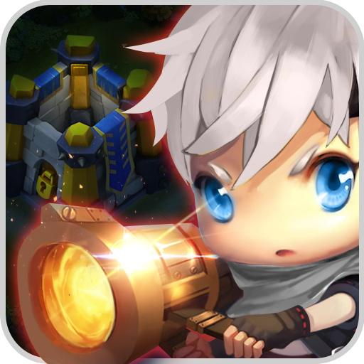 養隻英雄搶城堡 file APK Free for PC, smart TV Download