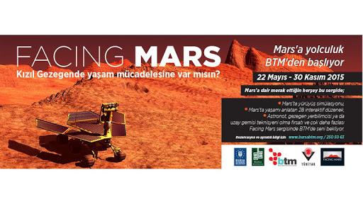 BBM Mars