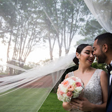 Wedding photographer Adreana Robles (Adre). Photo of 26.06.2018