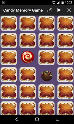 玩休閒App|キャンディメモリーゲーム免費|APP試玩