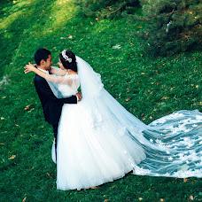 Wedding photographer Timur Akylbekov (tima0707). Photo of 29.09.2016