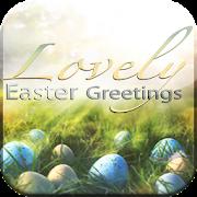 Lovely easter greetings apps on google play lovely easter greetings m4hsunfo