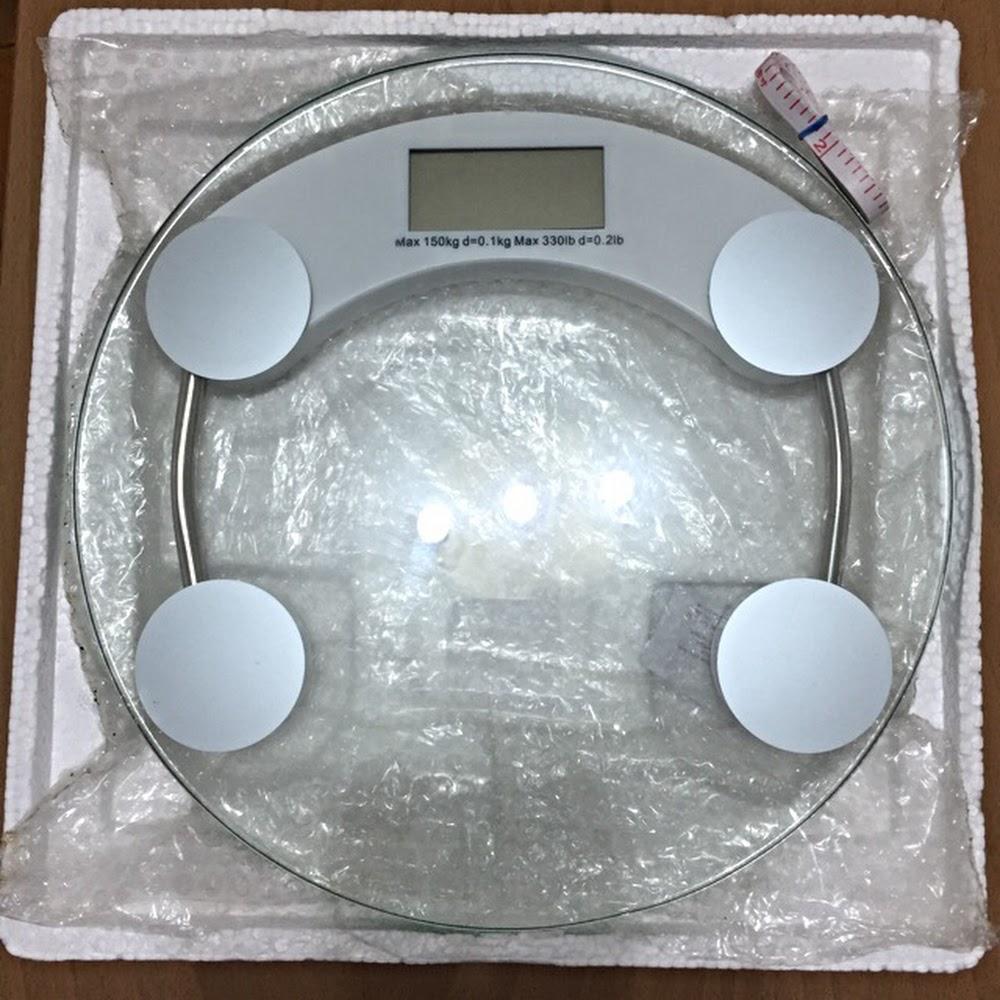 特價促銷150KG精準浴室人體電子體重磅 包電池