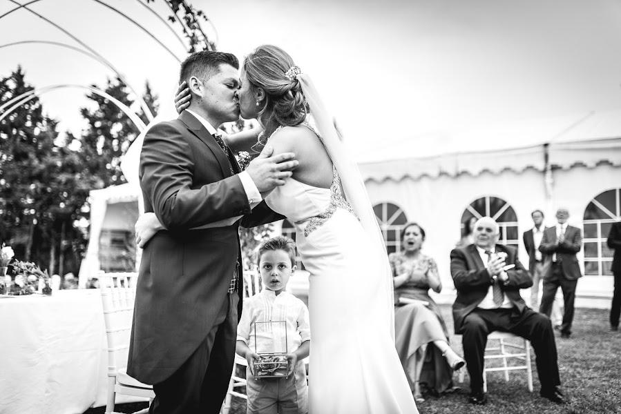 Wedding photographer Kiko Calderón (kikocalderon). Photo of 28.06.2017