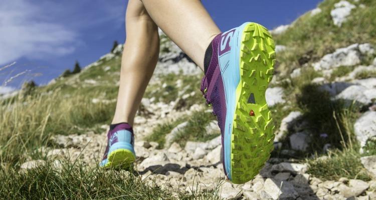 Cómo elegir tus zapatillas de trail running?