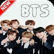 BTS Cute Wallpaper APK