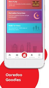 Ooredoo Qatar - Apps on Google Play