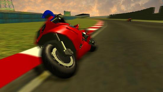 3D Moto bike Racing - Drag Racing Game for PC-Windows 7,8,10 and Mac apk screenshot 2