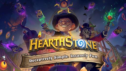 Hearthstone screenshot 1