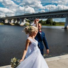 Wedding photographer Nadezhda Gorodeckaya (gorodphoto). Photo of 03.08.2017