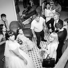 Wedding photographer Vladimir Alebovich (Alebovich). Photo of 29.09.2015