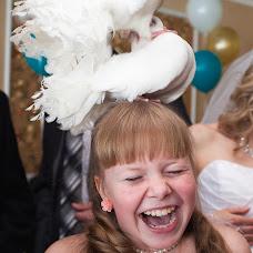 Wedding photographer Aleksey Sayapin (SajapinAV). Photo of 26.02.2014
