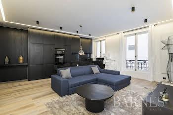 Appartement 3 pièces 70,12 m2
