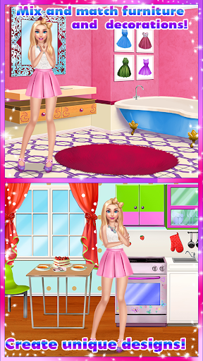 Girly House Decorating Game Apk 1 Download Only Apk File For Android
