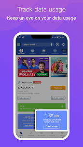 MyJio: For Everything Jio Apk App File Download 4
