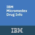 IBM Micromedex Drug Info icon