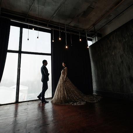 Wedding photographer Daulet Beysenbek (Daulet). Photo of 11.02.2018