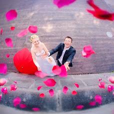 Wedding photographer Natalya Kupreenko (RedFox). Photo of 02.03.2014