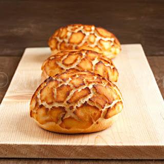 Dutch Crunch Bread – Daring Baker'S Challenge March 2012 Recipe