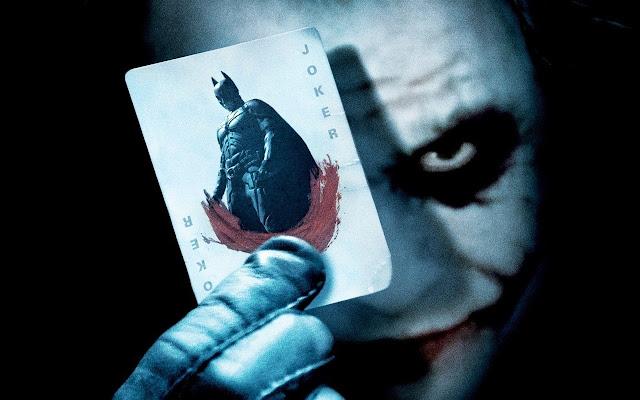 Joker Tab