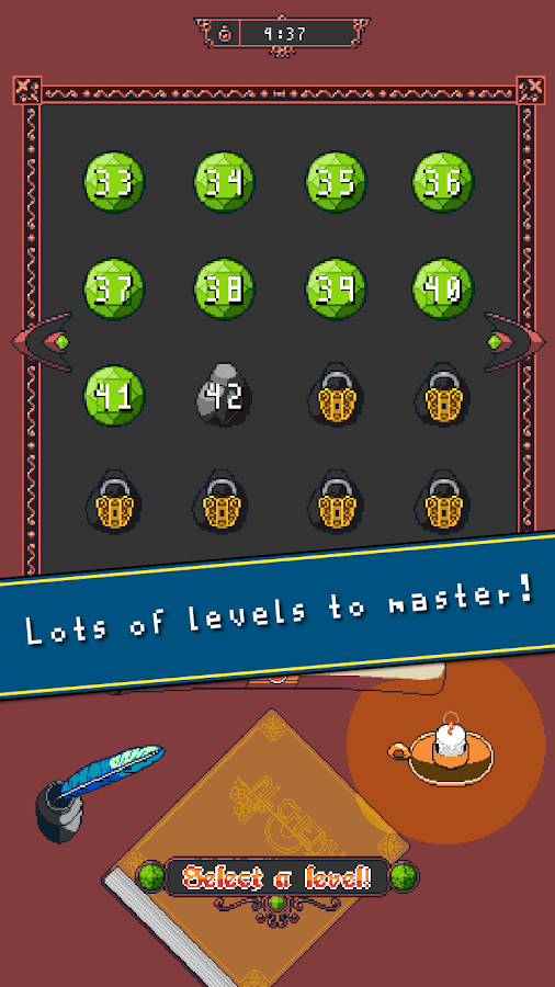 Moveless Chess- screenshot