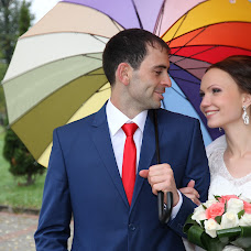 Wedding photographer Andrey Bagaev (bata). Photo of 13.09.2015