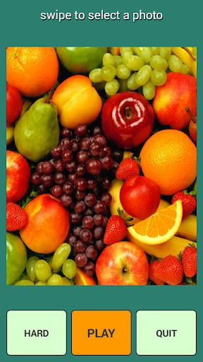 과일 게임 퍼즐