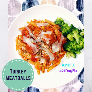 Healthy Turkey Meatballs With Oats Recipes