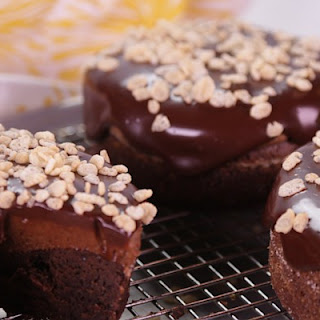 Mini Chocolate Tortes
