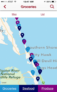 Outer Banks Ramada Concierge- screenshot thumbnail