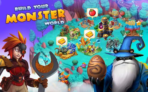 Monster Legends - RPG 7.1 screenshots 11