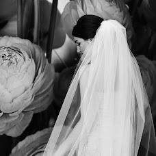 Wedding photographer Olga Misnik (MrsMisnik). Photo of 24.11.2018