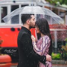 Wedding photographer Gamid Gamidli (hamidlihamid). Photo of 21.03.2017