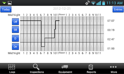 تحميل Foley ezLogs APK أحدث إصدار app لأجهزة Android
