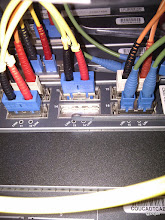 Photo: Our GBIC port at CAT6500
