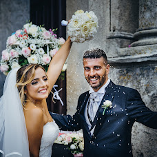 Wedding photographer Giuseppe maria Gargano (gargano). Photo of 17.01.2019