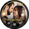 HD Video Player 2020 icon