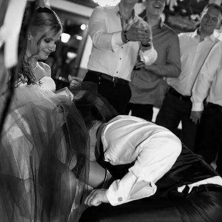 Wedding photographer László Tóth (photothfoto). Photo of 08.06.2017