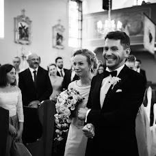 Wedding photographer Elwira Kruszelnicka (kruszelnicka). Photo of 08.08.2017