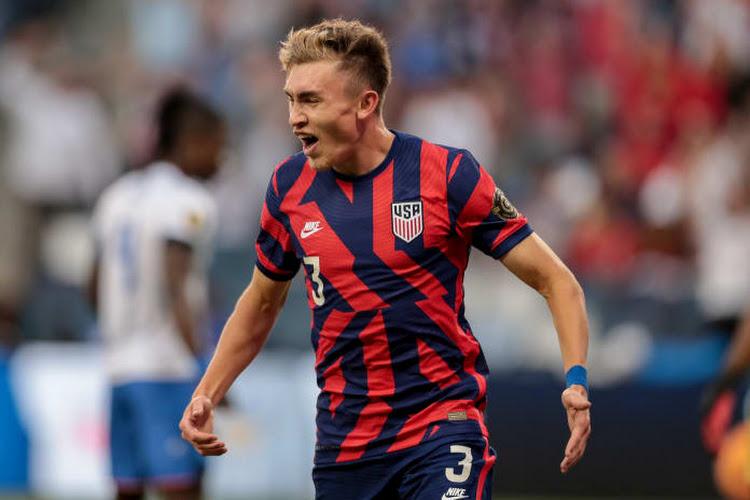 Officiel: l'Antwerp fait signer un latéral gauche de MLS
