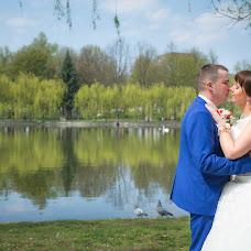 Wedding photographer Zakhar Demyanchuk (SugarRV). Photo of 15.07.2015
