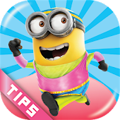 Tips and Tricks Despicable Me Minion Rush