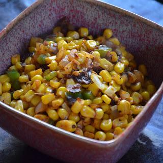 Chipotle Corn.