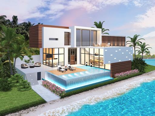 Home Design : Paradise Life modavailable screenshots 13