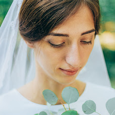 Wedding photographer Mark Dymchenko (MarkDymchenko). Photo of 15.01.2017