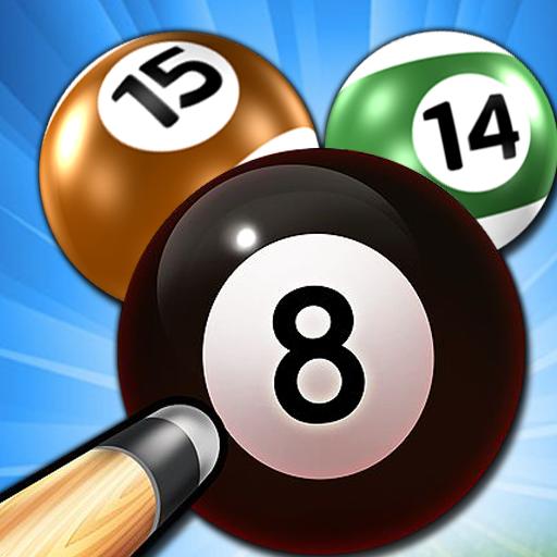 8 Ball Real Pool Billiard Game