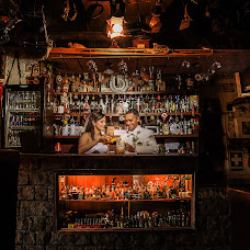 Fotógrafo de bodas Ellison Garcia (ellisongarcia). Foto del 07.10.2017