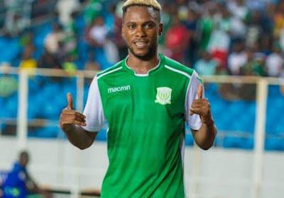 🎥 De 'Congolese Benzema' staat in de belangstelling van enkele clubs uit 1A.