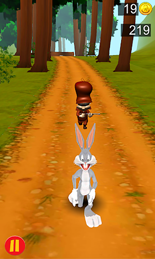 Looney Toons : Dash 1.1 screenshots 2