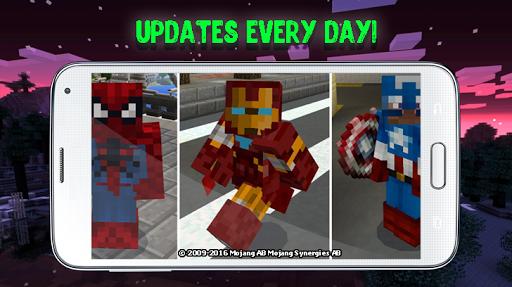 Mutants mods for Minecraft 2.3.28 screenshots 11